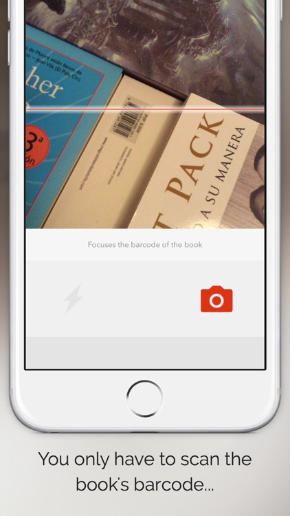 Book&Shop - Recommendations for book and eBooks readers screenshot-3