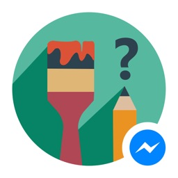 Draw & Guess for Messenger