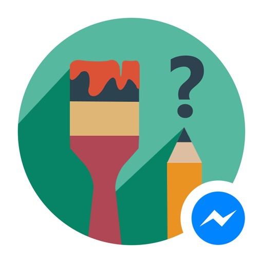 Draw Guess For Messenger By Sota Tek
