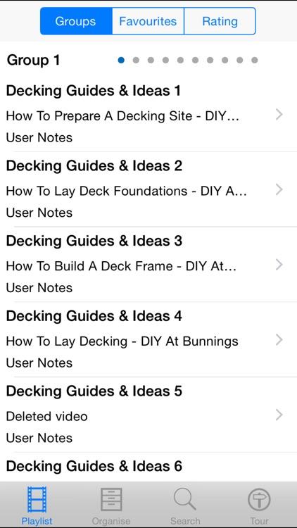 Decking Guides & Ideas