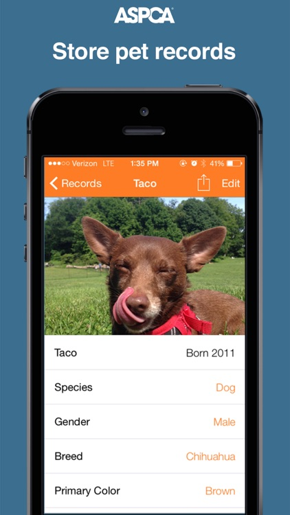 ASPCA - Pet Safety App for Lost Pets, Disaster Prep and Emergency Alerts