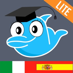 Learn Italian and Spanish Vocabulary: Memorize Words - Free