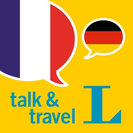 Französisch talk&travel – Langenscheidt Sprachf...
