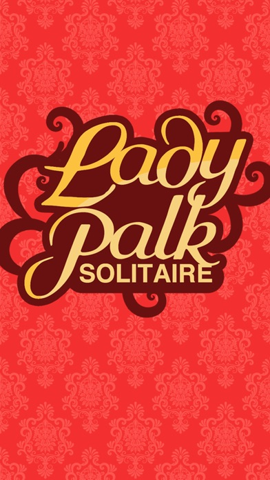 Lady Palk Solitaire Free Card Game Classic Solitare Solo