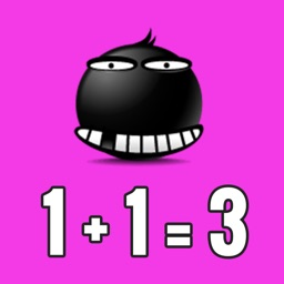 1 + 1 = 3 : Challenging your brain