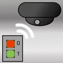 Foscam Alarm Control