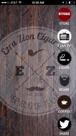 265754ba1ff78 EZRA ZION on the App Store