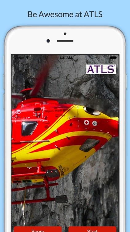 Ace ATLS - Advanced Trauma Life Support Companion