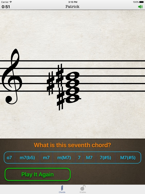 Music Theory Chords
