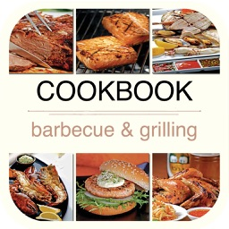 Barbecue & Grilling Cookbook for iPad