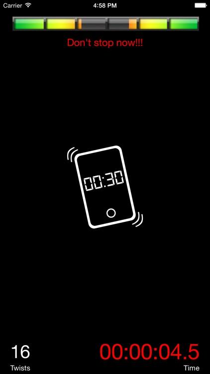How Long Can You Twist It? screenshot-4