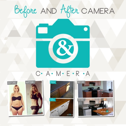 Before and After Camera - Free Edition