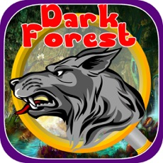 Activities of Hidden Objects: Dark Side of the Forest