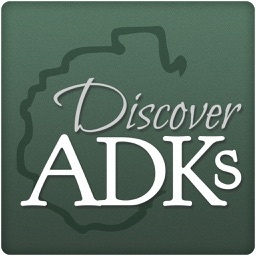 Discover Adirondack Park Recreation App