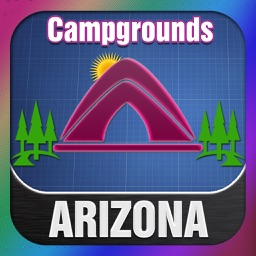 Arizona Campgrounds Offline Guide