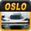 Oslo Offline Map Travel Guide