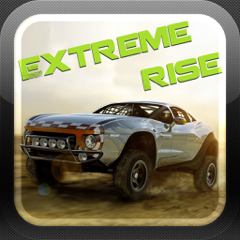 Extreme Rise 3D
