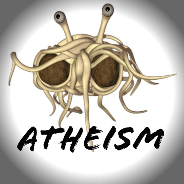 Atheism: Atheism On The App Store