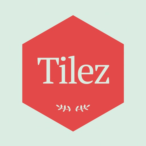 Tilez - Wallpaper