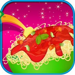 Noodle Maker - Crazy chef game and cooking adventure