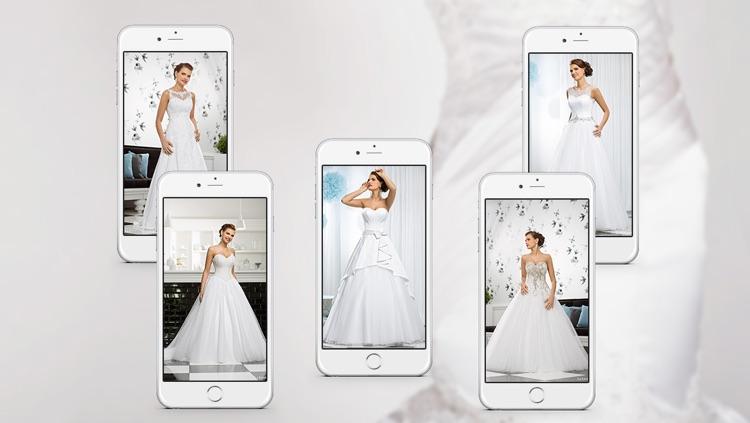 Wedding Dress Ideas - Luxury Collection screenshot-3