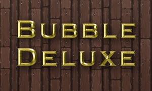 Bubble Deluxe 3D