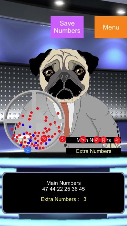 Peg The Mystic Pug screenshot-0