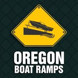 Oregon Boat Ramps