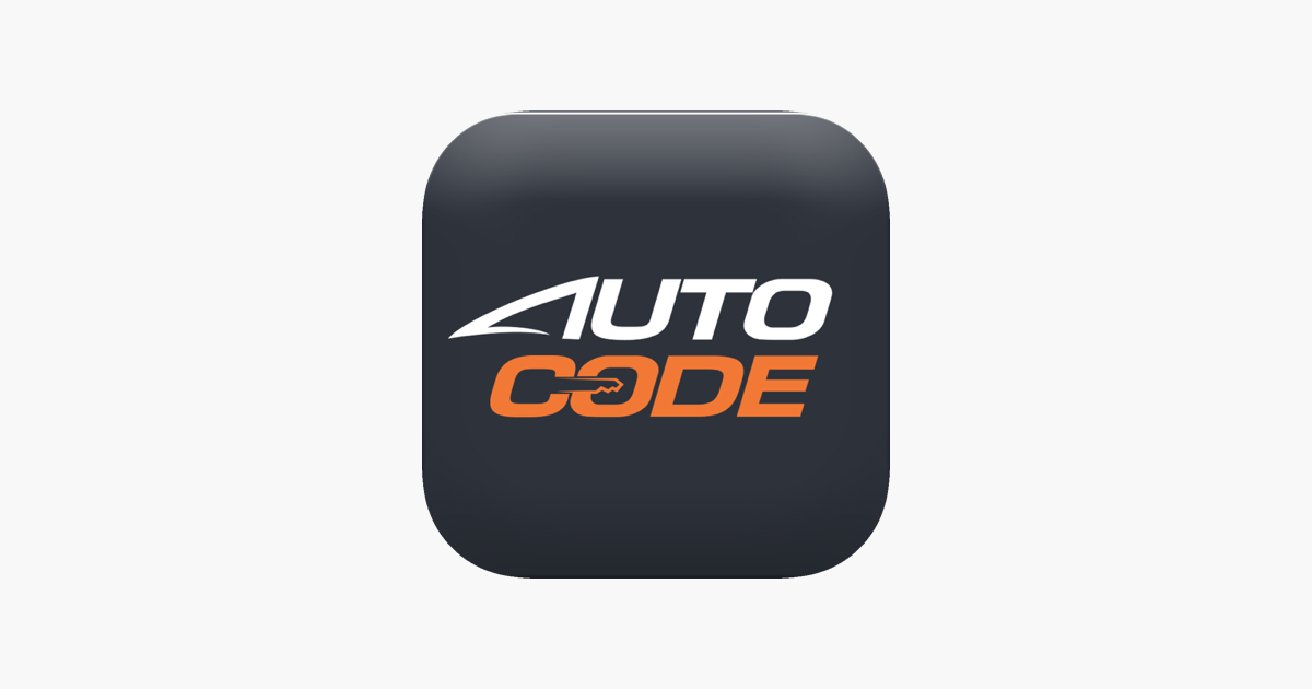 AutoCode - VIN to Key Code on the App Store