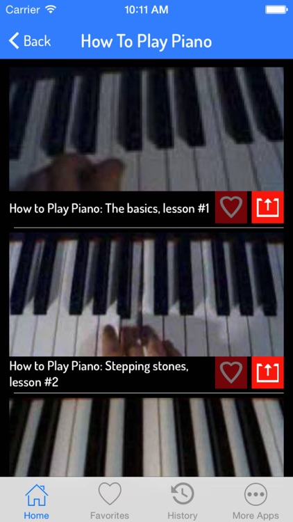 How To Play Piano - Complete Video Guide