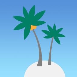 Beachify: Summer Comic Photo Stickers