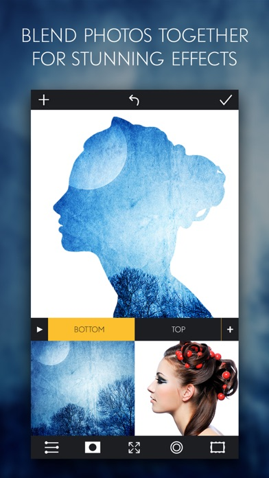 download Blend Pro - Easy to Use Photo Editor for Masking, Layering and Combining Pictures apps 4