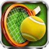 Tennis Champion - Vuong Entertaiment