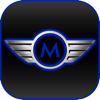 App para Mini Cooper luces de advertencia y problemas de Mini Coopers