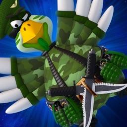 Chicken Invaders 5 HD