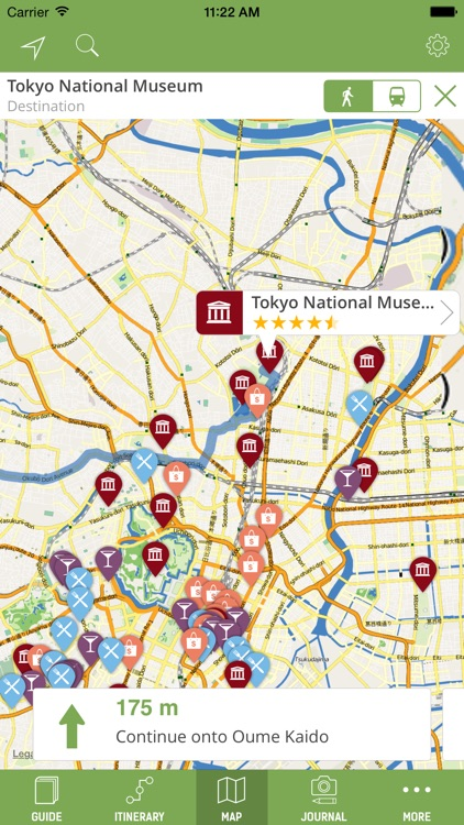 Tokyo Travel Guide (with Offline Maps) - mTrip