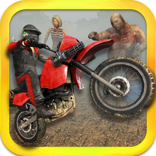 Dirt Bike Apocalypse