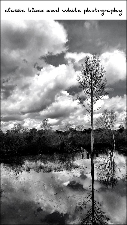 Amazing BW Photo Box - black and white camera photo editor plus effects & filters screenshot-3