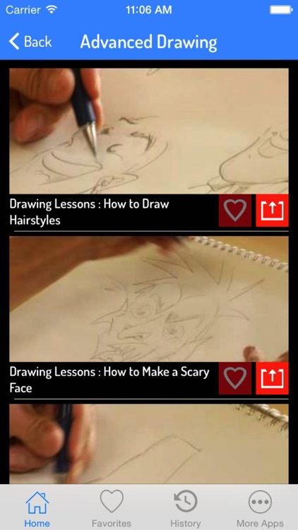 How To Draw - Complete Drawing Guide