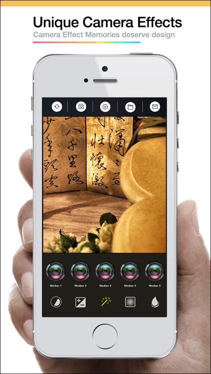 Perfect Studio Pro - Best Photo Editor and Stylish Camera Filters Effects