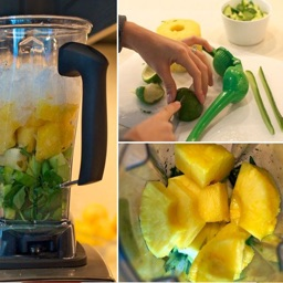 Smoothie Recipes - Ultimate Recipe Guide