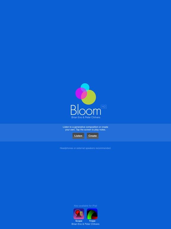 Bloom HD