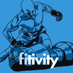 MMA - Mixed Martial Arts Training