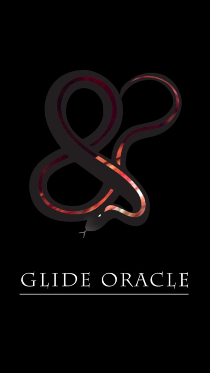 Glide Oracle for iPhone screenshot-4