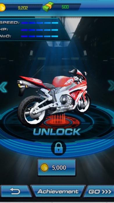 楽しいバイクのゲーム 最高のレースゲーム 無料でのおすすめ画像4