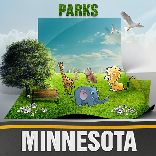 Minnesota National & State Parks
