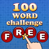 Codes for 100 Word Challenge Hack