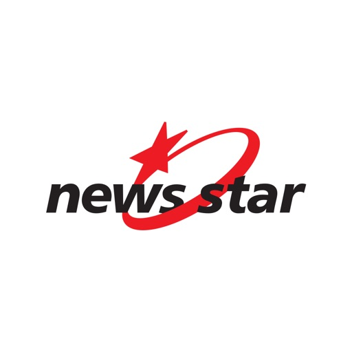 The News Star for iPad