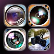 照片魔術包 I - 相機特效 + 相框 + Instagram相片編輯