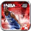 NBA 2K15 iPhone / iPad